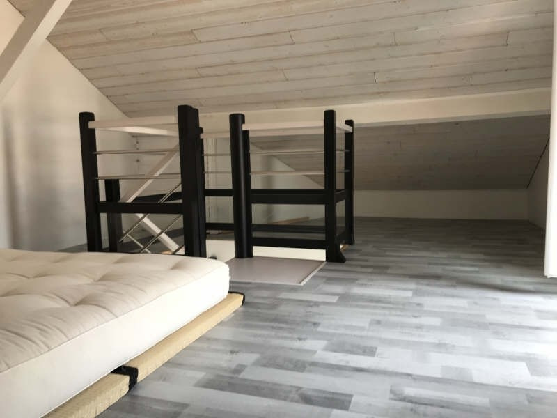 Vente appartement Toulon 177500€ - Photo 8