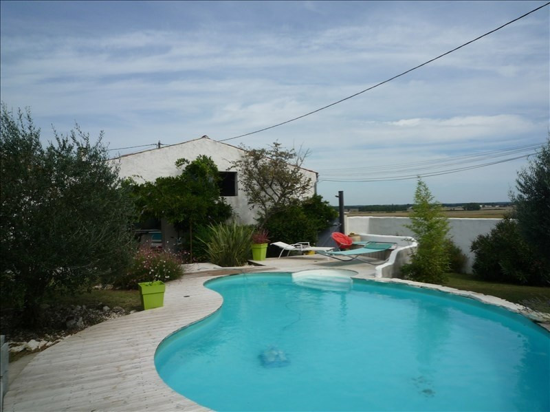 Deluxe sale house / villa Royan 369 500€ - Picture 5
