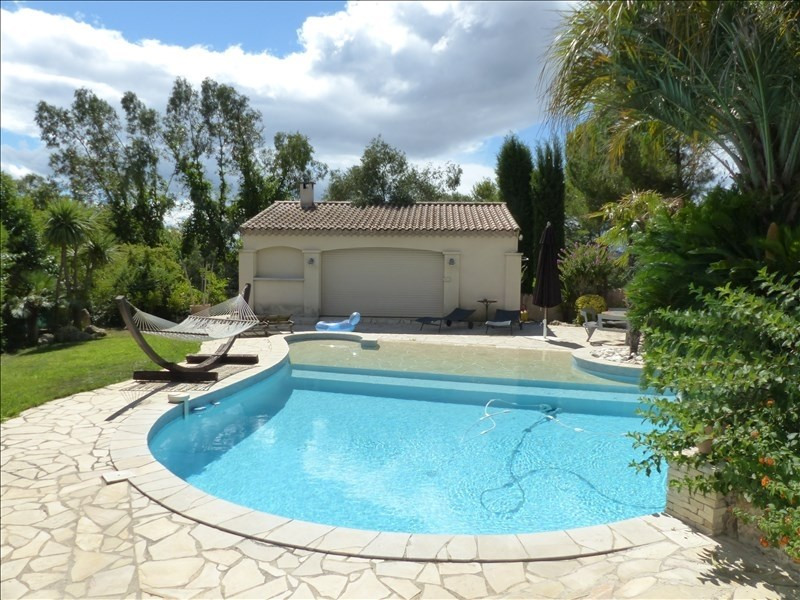 Sale house / villa Beziers 549 000€ - Picture 3