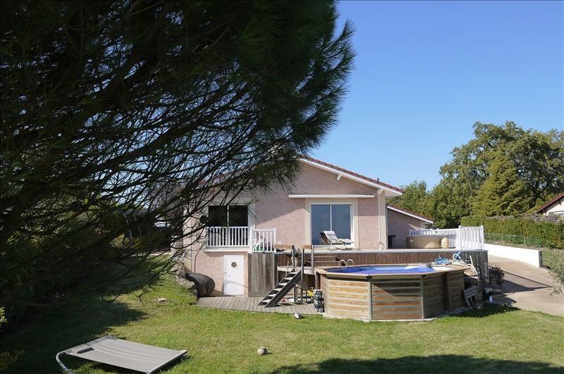 Verkoop  huis Les cotes d arey 349500€ - Foto 2