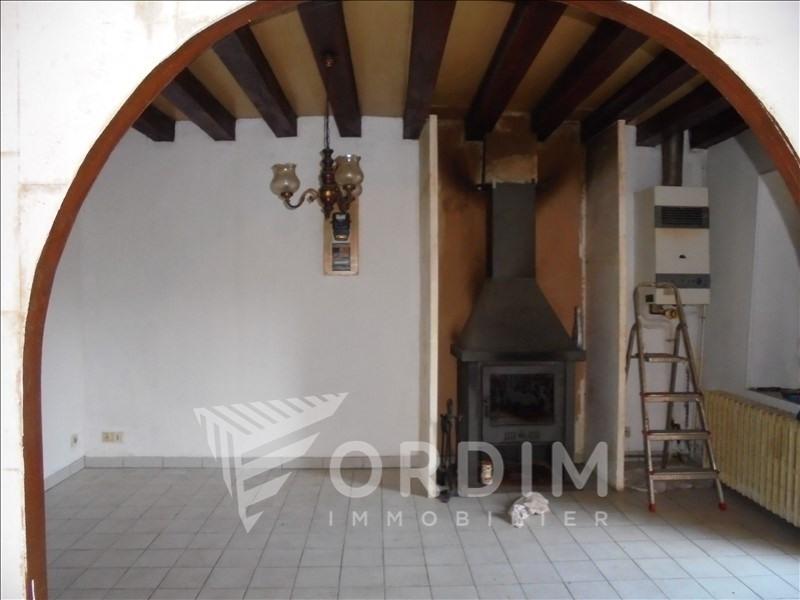 Vente maison / villa Faverelles 35000€ - Photo 4