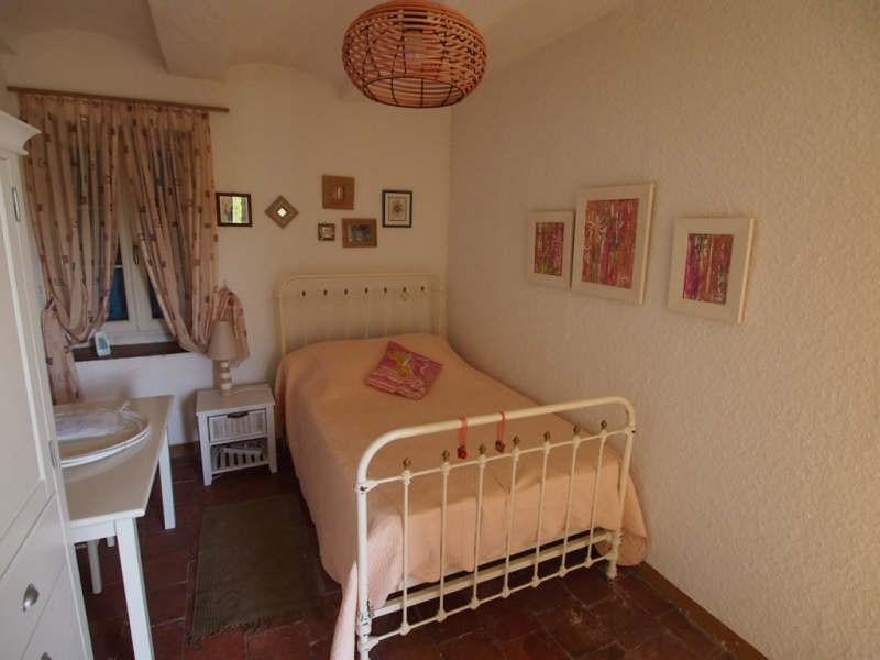 Venta de prestigio  casa Barjac 446000€ - Fotografía 9