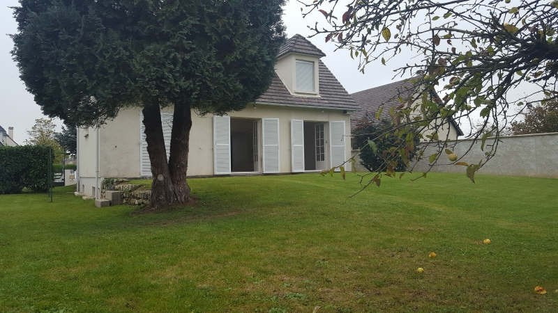 Sale house / villa Plailly 378000€ - Picture 10