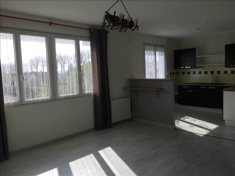 Location maison / villa Mortagne au perche 549€ CC - Photo 3