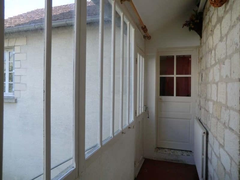 Vente maison / villa Coye la foret 400000€ - Photo 12