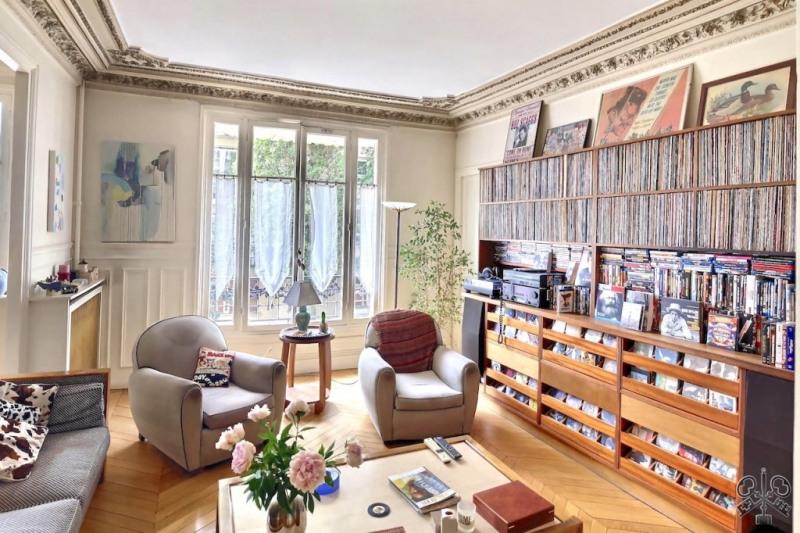 Venta de prestigio  apartamento Neuilly sur seine 1500000€ - Fotografía 7