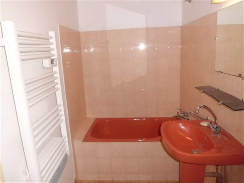 Rental apartment Grisolles 250€ CC - Picture 3