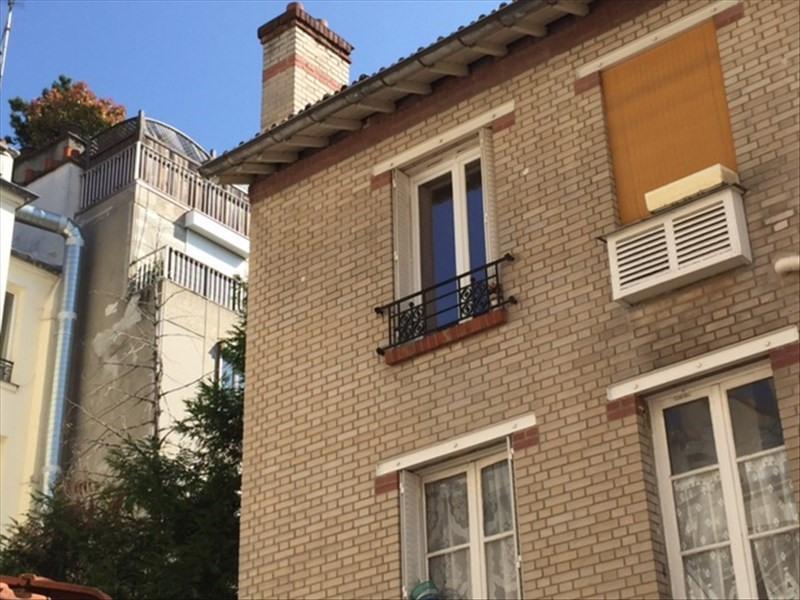 Location appartement Levallois perret 637€ CC - Photo 1