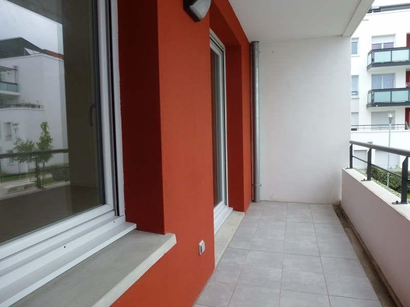 Location appartement Toulouse 510€ CC - Photo 10