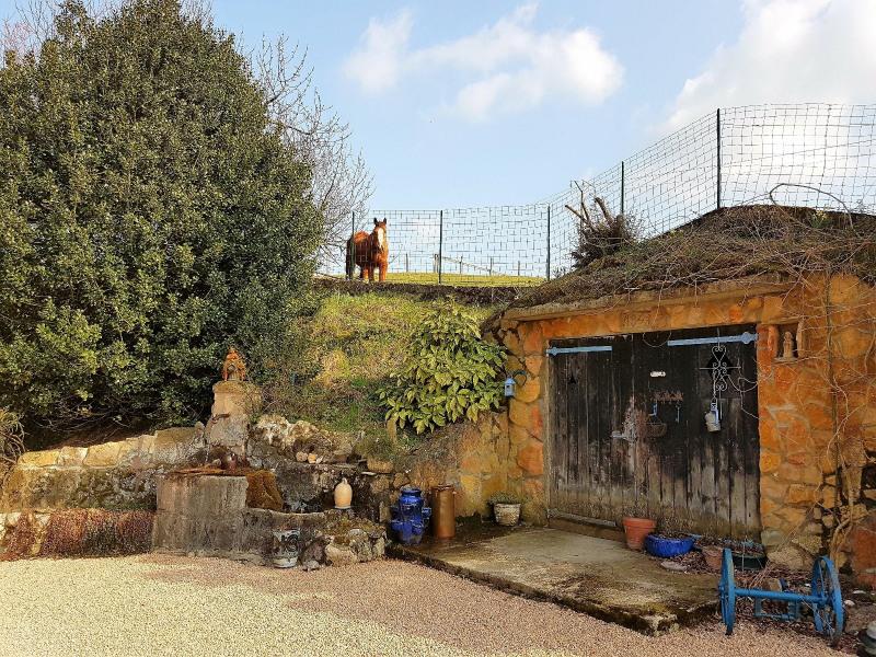 Vente maison / villa St ondras 264000€ - Photo 3