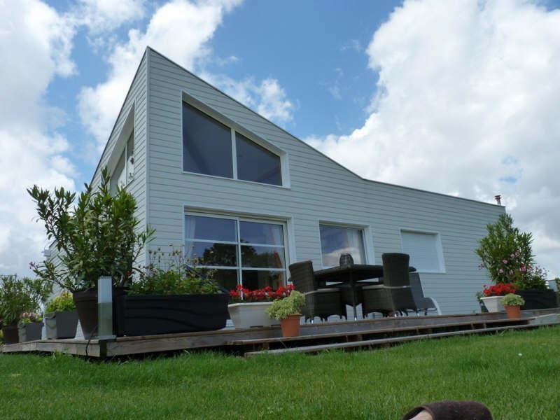 Vente de prestige maison / villa Brettes 210000€ - Photo 1