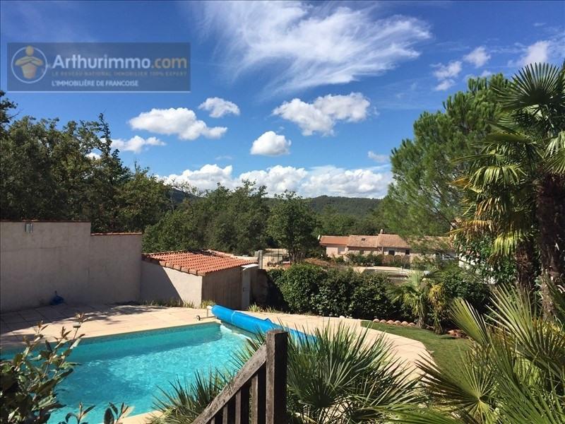 Sale house / villa Nans les pins 418000€ - Picture 4