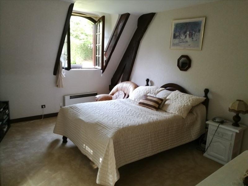 Sale house / villa Bois le roi 720000€ - Picture 10