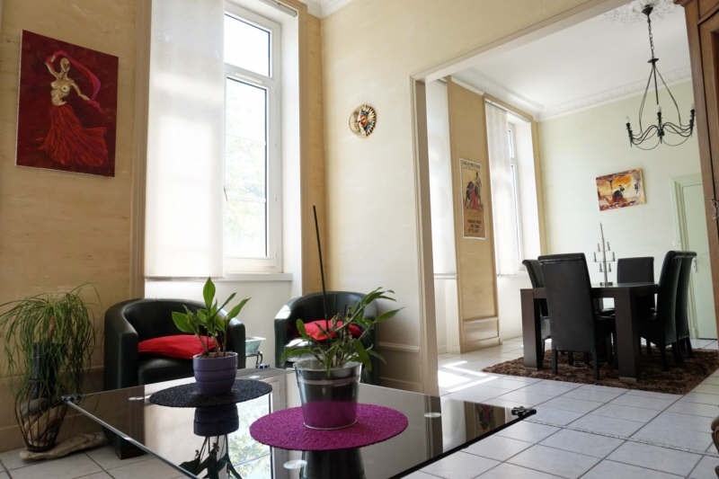 Vente appartement Lyon 4ème 449000€ - Photo 1