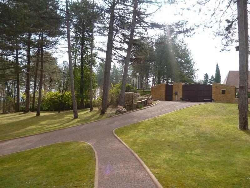 Sale house / villa Perigueux 315000€ - Picture 3
