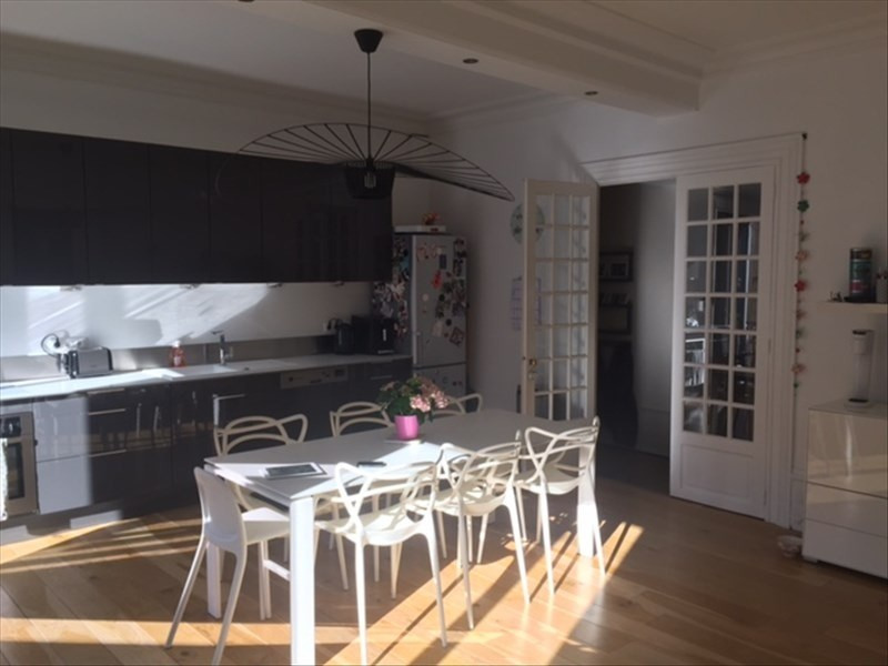 Vente appartement Vienne 354 000€ - Photo 2
