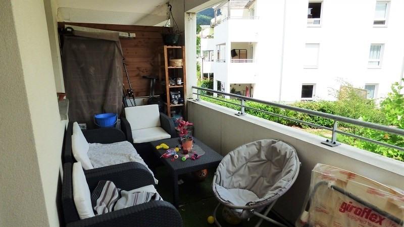 Rental apartment Bonne 910€ CC - Picture 2