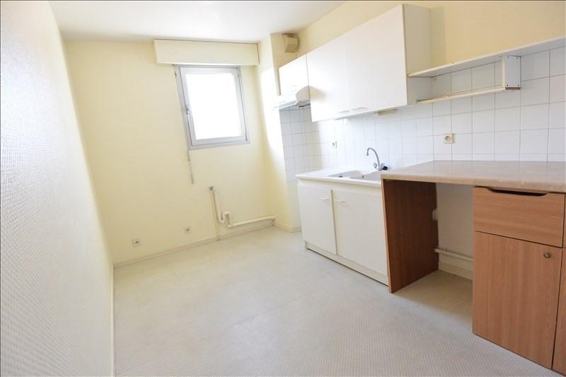 Rental apartment Bordeaux 802€ CC - Picture 4