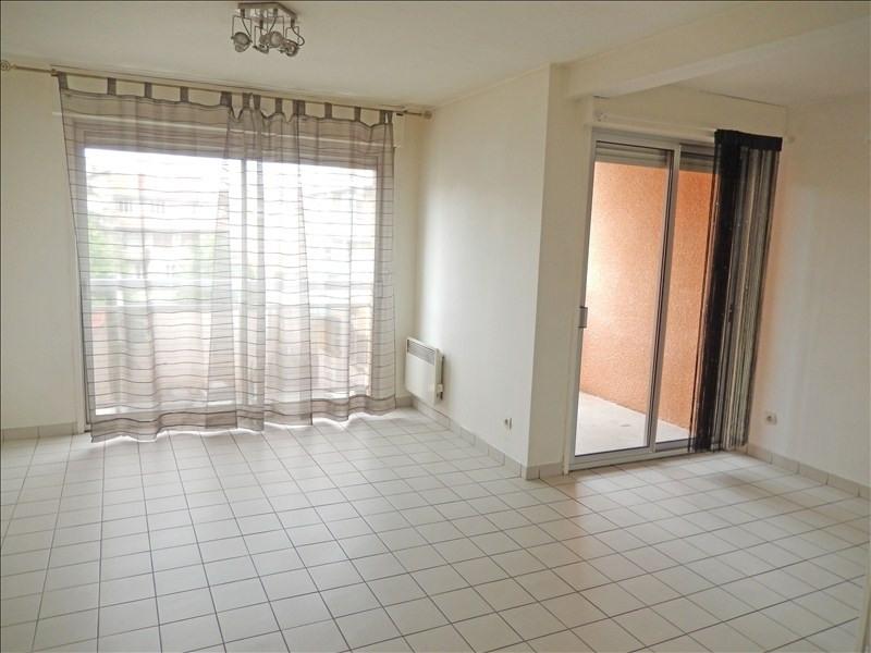 Rental apartment Le puy en velay 418,79€ CC - Picture 1