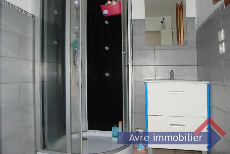 Sale house / villa Verneuil d avre et d iton 247000€ - Picture 10