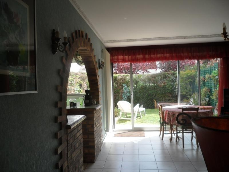 Sale house / villa Gennevilliers 472 000€ - Picture 1