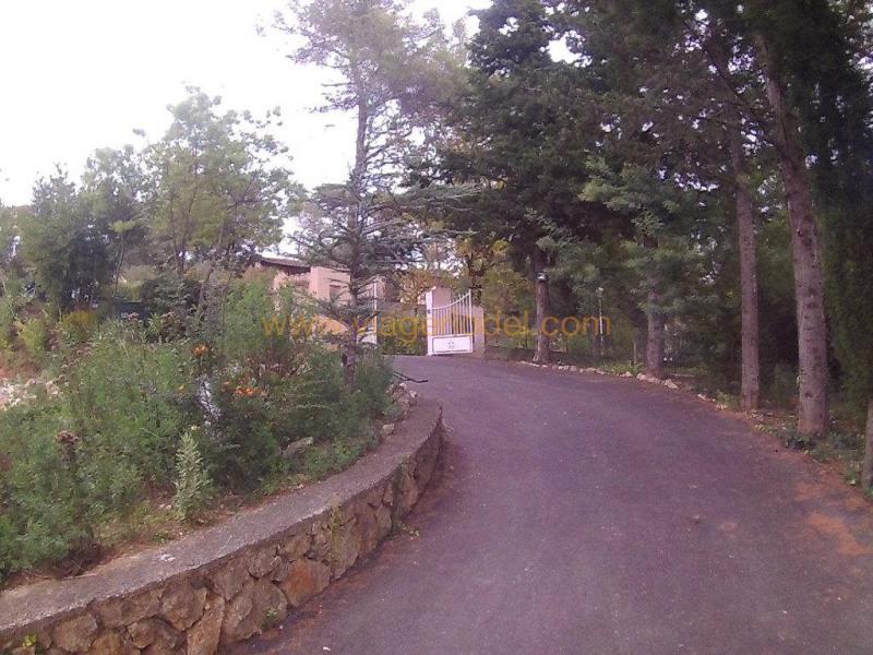 Vitalicio  casa Roquefort-les-pins 580000€ - Fotografía 5