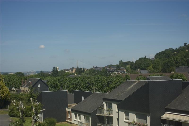 Sale apartment Honfleur 87200€ - Picture 2