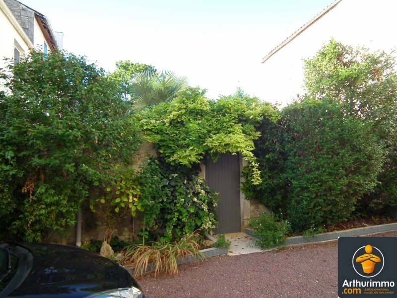 Sale house / villa Matha 206500€ - Picture 12