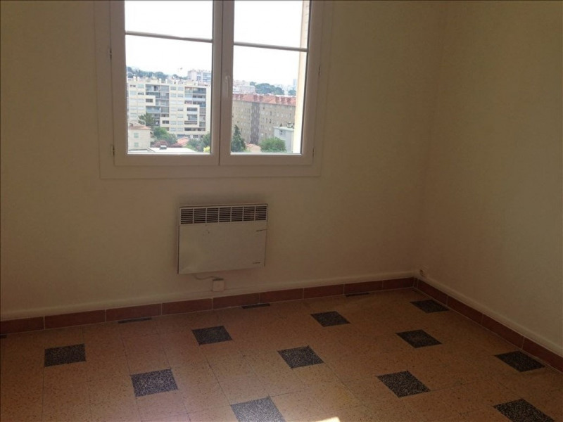 Rental apartment Toulon 607€ CC - Picture 4