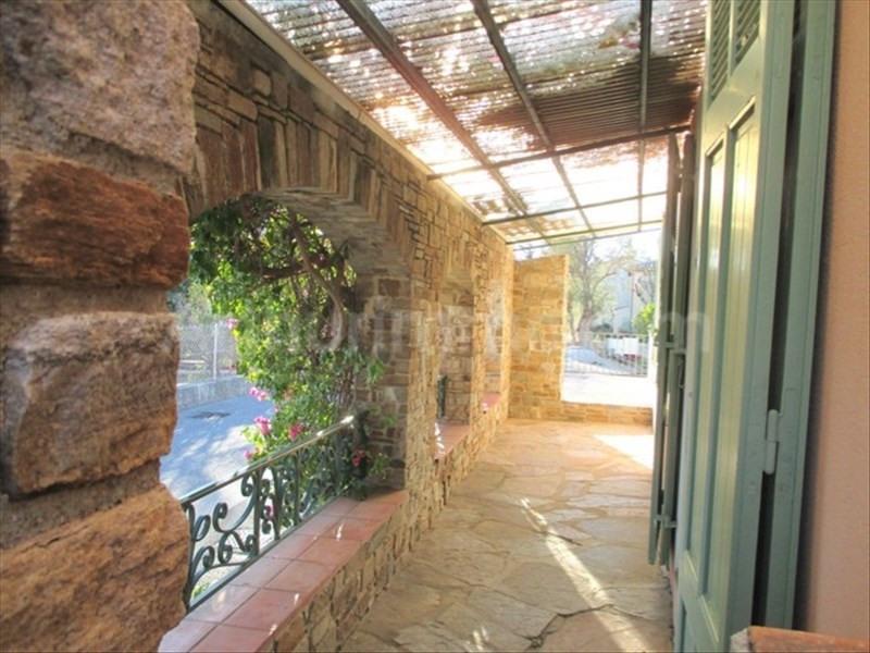 Vente maison / villa Bormes les mimosas 508800€ - Photo 2