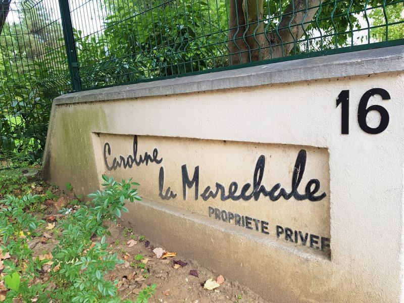 Sale apartment Le plessis trevise 190000€ - Picture 6