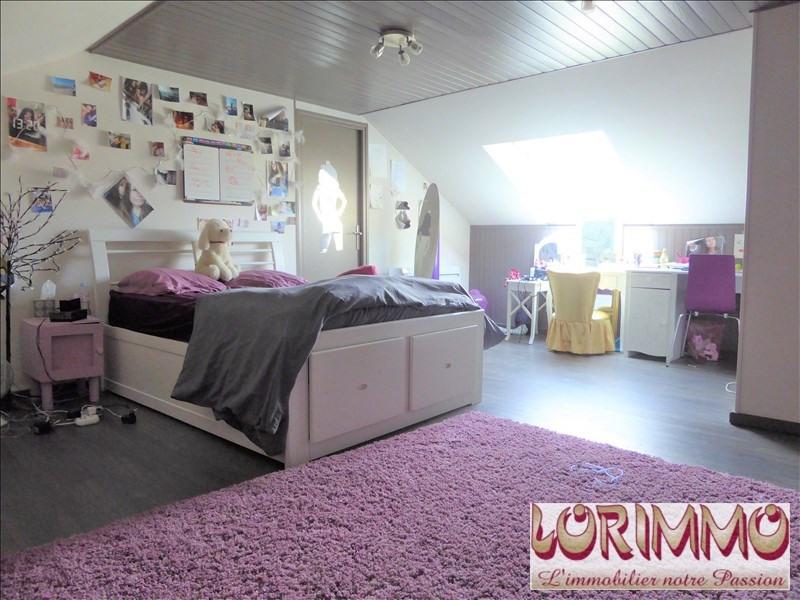 Sale house / villa Mennecy 399000€ - Picture 10