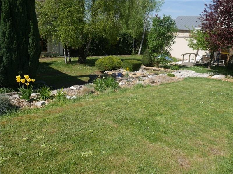 Vente maison / villa Eragny 649000€ - Photo 4