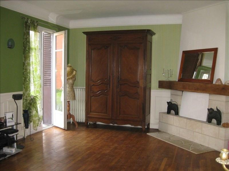 Sale house / villa Vetheuil 335000€ - Picture 4