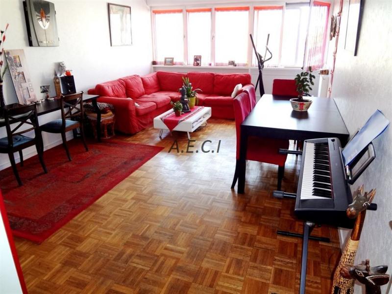 Sale apartment Asnieres sur seine 345000€ - Picture 7