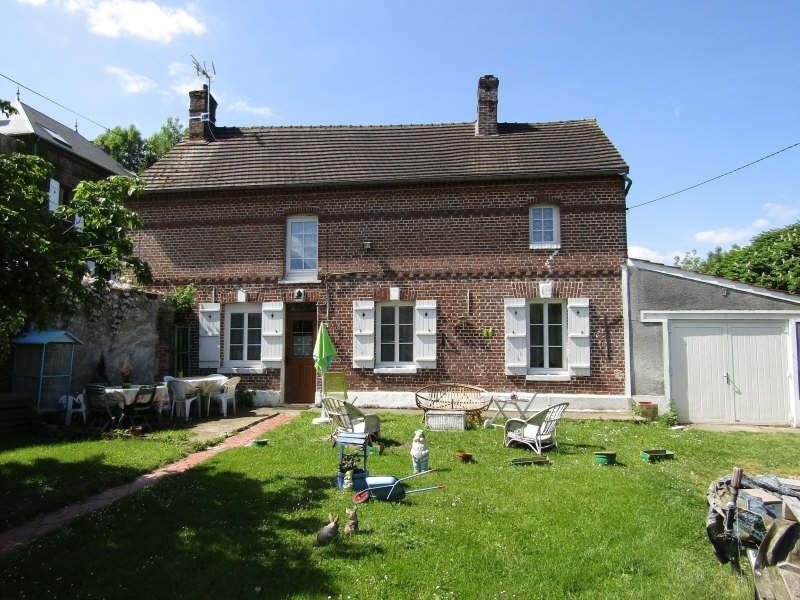Vente maison / villa Meru secteur... 159000€ - Photo 1
