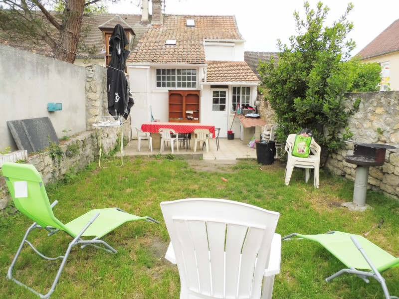 Sale house / villa Gouvieux 235 000€ - Picture 1