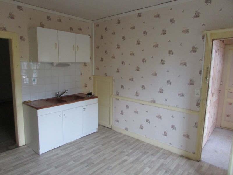 Produit d'investissement maison / villa St leonard de noblat 65000€ - Photo 5