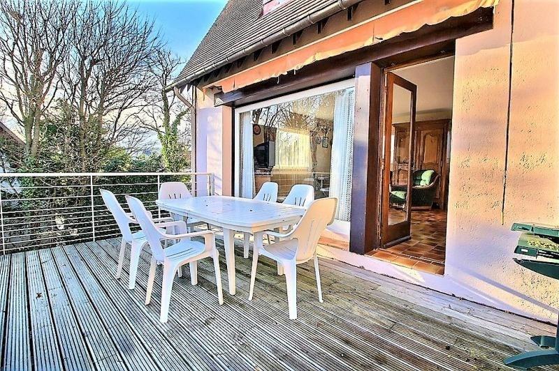 Vente de prestige maison / villa Deauville 599000€ - Photo 1