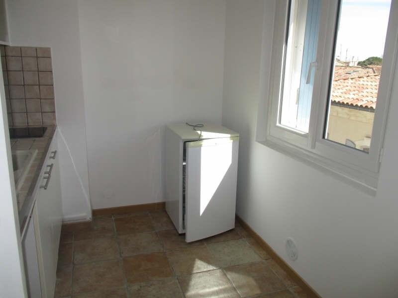 Rental apartment Niimes centre 440€ CC - Picture 4