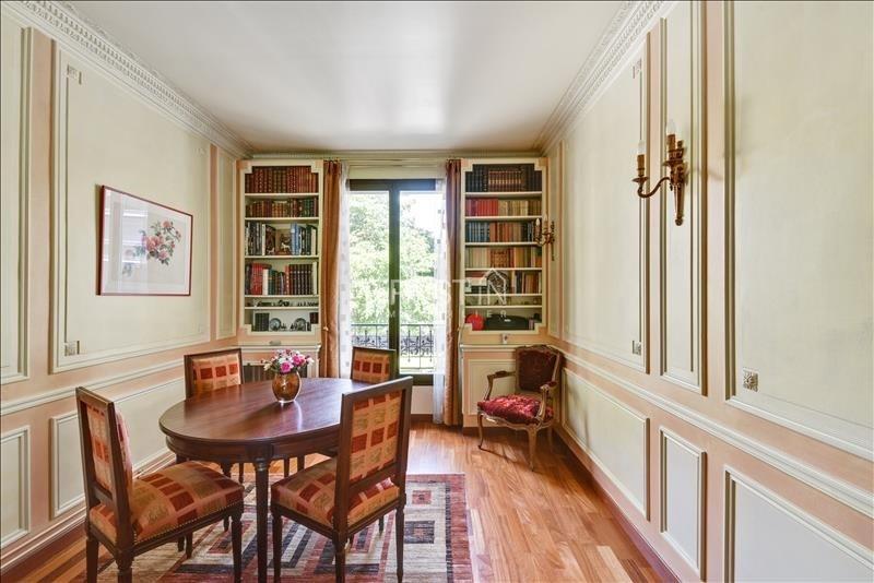 Vente appartement Paris 15ème 690000€ - Photo 7