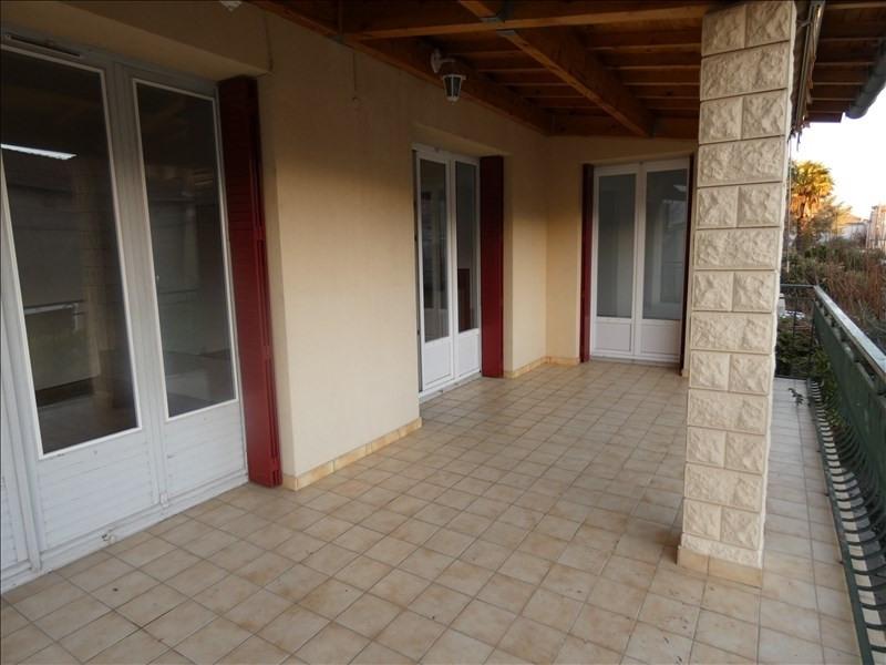 Rental house / villa Montelimar 890€ CC - Picture 4