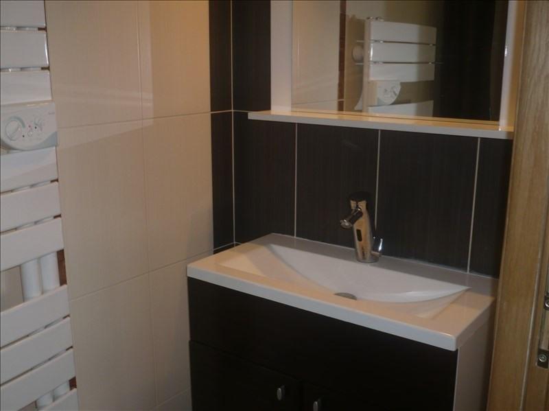 Vente maison / villa St berthevin 348400€ - Photo 9