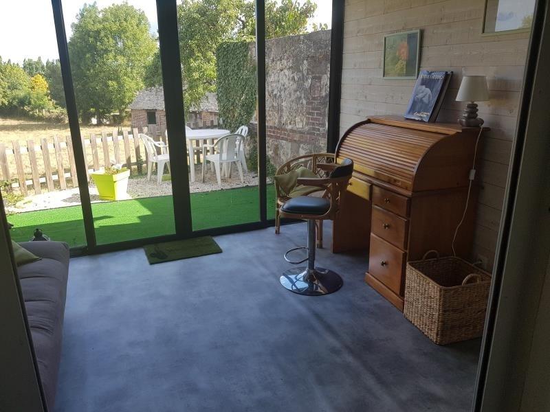 Vente maison / villa Honfleur 148500€ - Photo 3