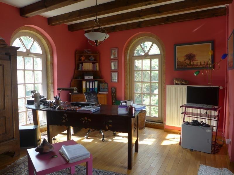 Deluxe sale house / villa Vaux 745000€ - Picture 9