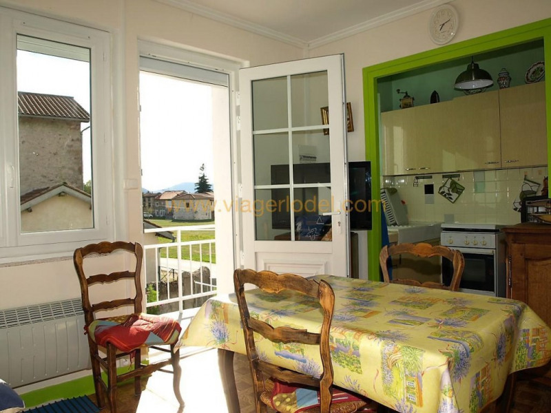 Vitalicio  apartamento St maurice de lignon 25000€ - Fotografía 1