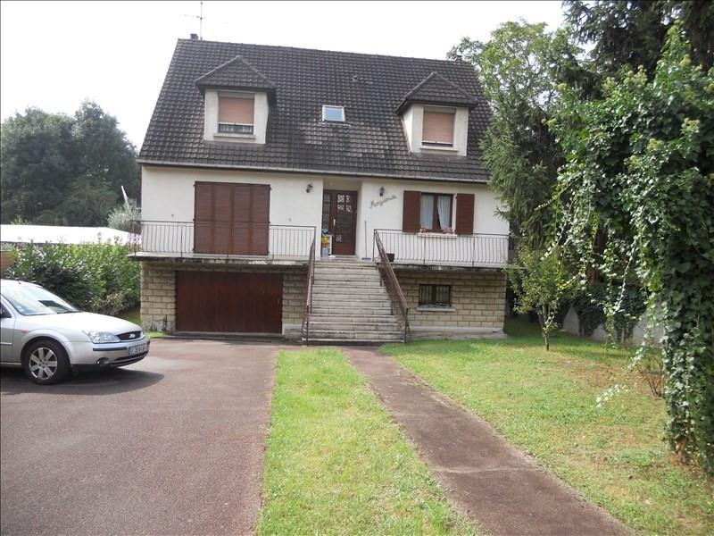 Sale house / villa Champigny sur marne 685000€ - Picture 8