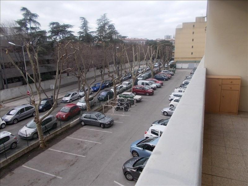 Vente appartement Toulon 99000€ - Photo 5