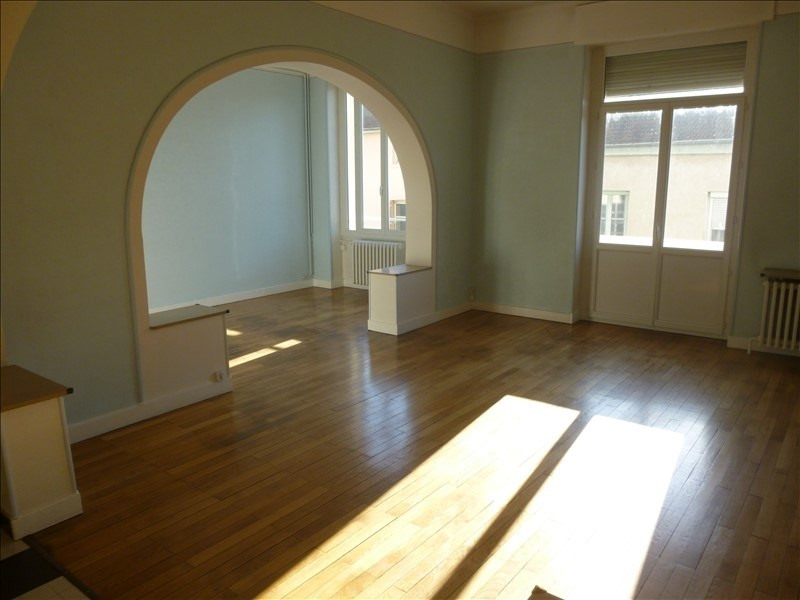 Vente appartement Tarare 145000€ - Photo 2