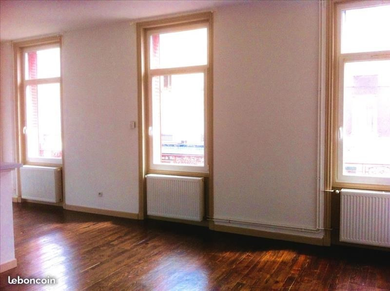 Sale apartment Le coteau 99 000€ - Picture 1